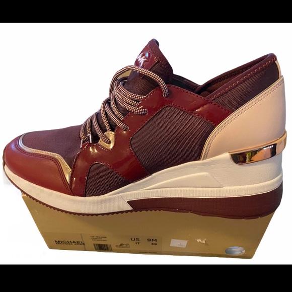 Michael Kors Shoes | Liv Trainer